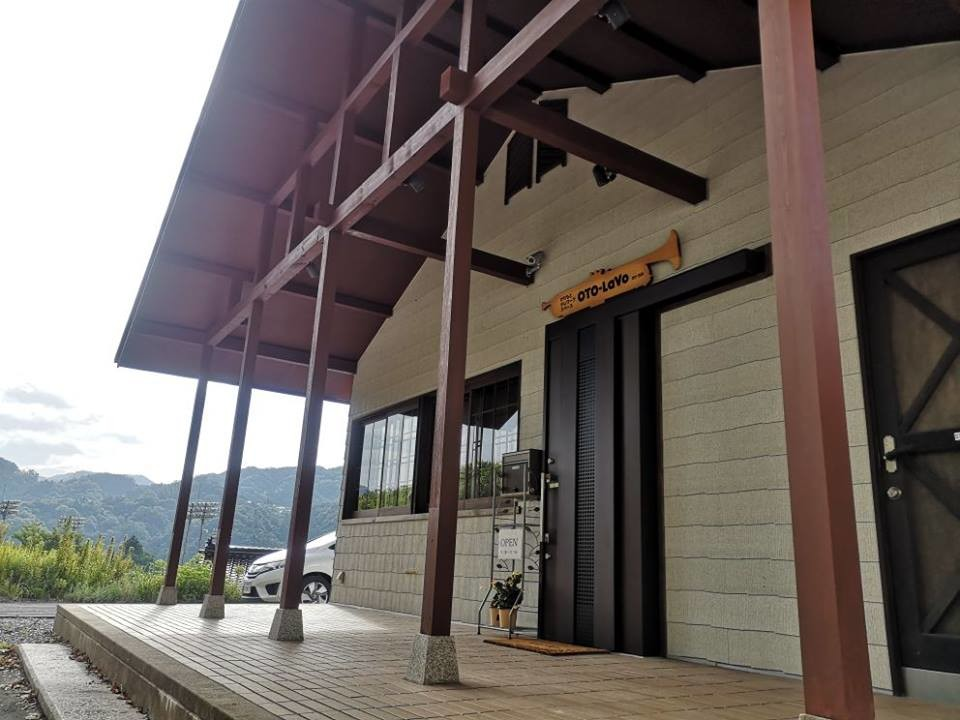 写真:川本サテライトオフィス(川本テレワークスペースOTO-LaVo)